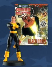 Eaglemoss DC Comics Super Hero Figurine Collection #029 Black Adam